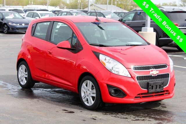 2014 Chevrolet Spark 1LT Green Bay WI