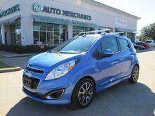 2014_Chevrolet_Spark_2LT Auto_ Plano TX