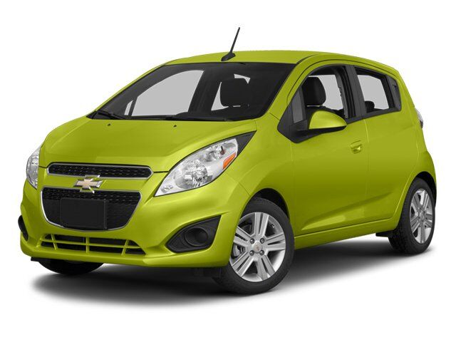2014 Chevrolet Spark LS Akron OH