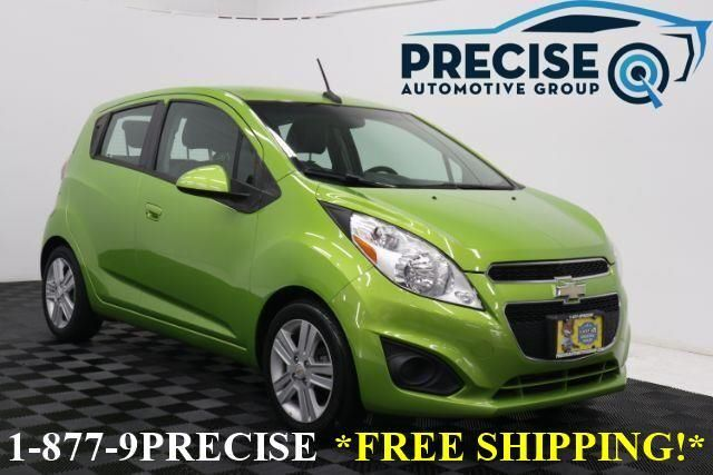 2014 Chevrolet Spark LS Auto Chantilly VA