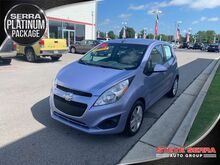2014_Chevrolet_Spark_LS_ Central and North AL
