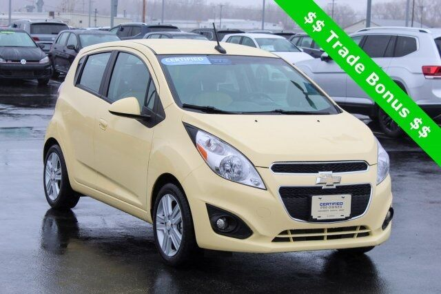 2014 Chevrolet Spark LS Green Bay WI