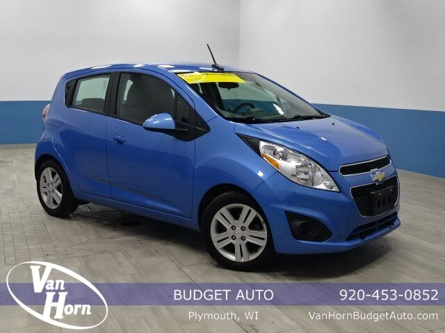 2014 Chevrolet Spark LS Plymouth WI