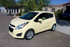 2014_Chevrolet_Spark_LT_ Apache Junction AZ