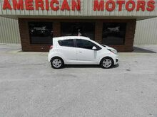 2014_Chevrolet_Spark_LT_ Brownsville TN