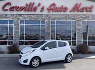 2014 Chevrolet Spark LT Grand Junction CO