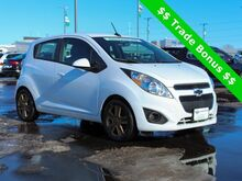 2014_Chevrolet_Spark_LT_ Green Bay WI
