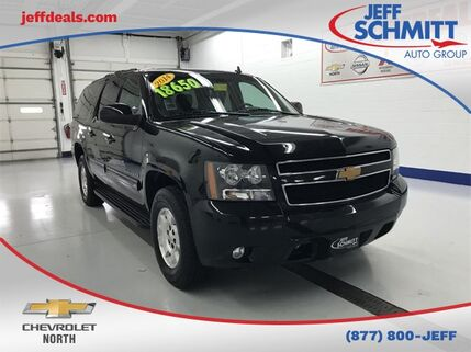 2014_Chevrolet_Suburban 1500_LT_ Dayton area OH
