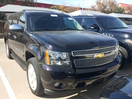 2014_Chevrolet_Suburban 1500_LTZ /NAV/CAM/SUNROOF/REAR DISPLAY/CRUISE/USB/P2_ Euless TX