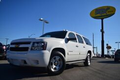 2014_Chevrolet_Suburban_LS 1500 2WD_ Houston TX