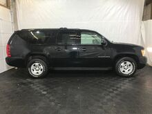 2014_Chevrolet_Suburban_LS 1500 4WD_ Middletown OH