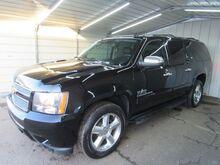 2014_Chevrolet_Suburban_LT 1500 2WD_ Dallas TX