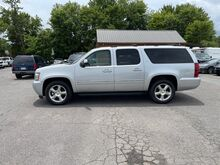 2014_Chevrolet_Suburban_LTZ_ Kernersville NC
