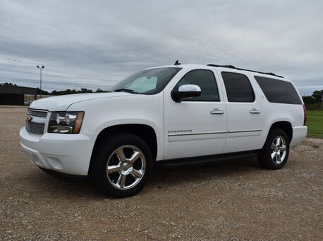 2014_Chevrolet_Suburban_LTZ_ Longview TX