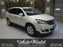 2014_Chevrolet_TRAVERSE 2LT AWD__ Hays KS
