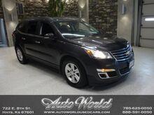 2014_Chevrolet_TRAVERSE AWD LT__ Hays KS