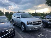 2014_Chevrolet_Tahoe_2WD 4dr LT_ Cary NC
