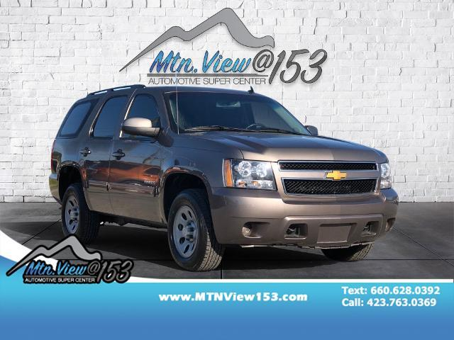 2014 Chevrolet Tahoe LS Chattanooga TN