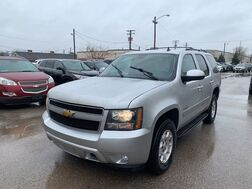 2014_Chevrolet_Tahoe_LT 4WD_ Cleveland OH