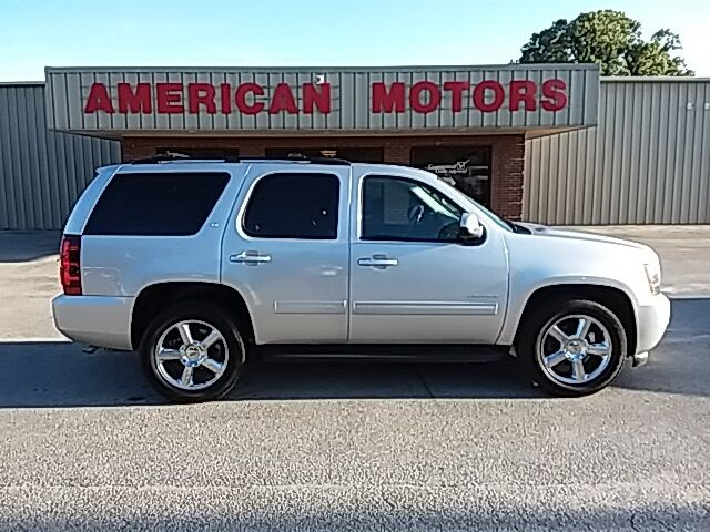 2014 Chevrolet Tahoe LT Brownsville TN