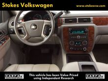 2014_Chevrolet_Tahoe_LT_ North Charleston SC