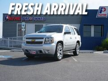 2014_Chevrolet_Tahoe_LT_ Rio Grande City TX