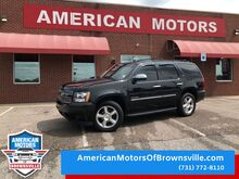 2014_Chevrolet_Tahoe_LTZ_ Brownsville TN