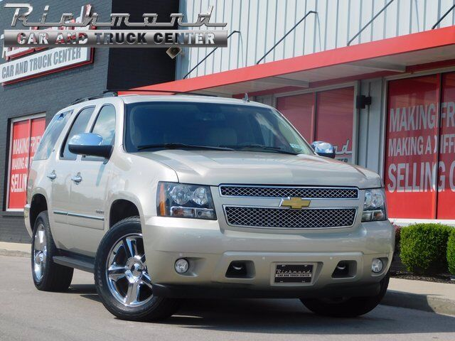 2014 Chevrolet Tahoe LTZ Richmond KY