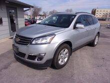 2014_Chevrolet_Traverse__ Leavenworth KS