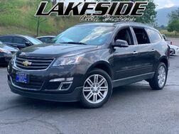 2014_Chevrolet_Traverse_1LT FWD_ Colorado Springs CO
