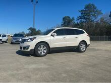 2014_Chevrolet_Traverse_1LT FWD_ Hattiesburg MS