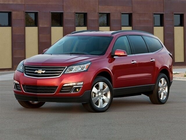 2014 Chevrolet Traverse 2LT 2LT Chattanooga TN