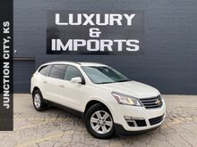 2014_Chevrolet_Traverse_2LT_ Leavenworth KS