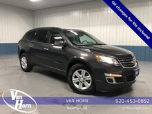 2014_Chevrolet_Traverse_2LT_ Newhall IA