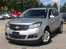 2014_Chevrolet_Traverse_FWD 4dr LT w/1LT_ Cary NC