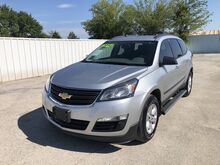 2014_Chevrolet_Traverse_LS_ Gainesville TX