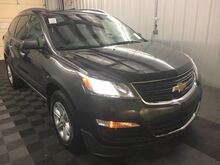 2014_Chevrolet_Traverse_LS_ Georgetown KY