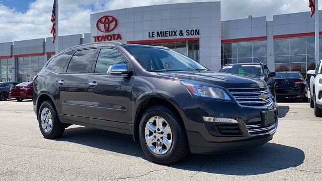 2014 Chevrolet Traverse LS Green Bay WI