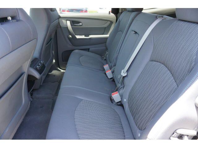 2014 Chevrolet Traverse LS Richwood TX