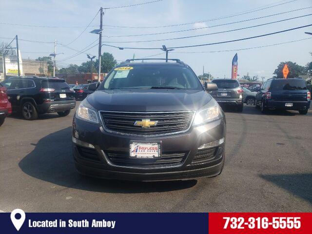 2014 Chevrolet Traverse LS South Amboy NJ