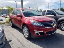 2014_Chevrolet_Traverse_LT_  FL