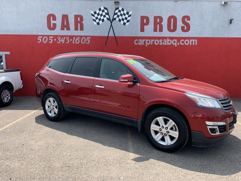 2014 Chevrolet Traverse LT Albuquerque NM