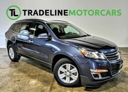 2014_Chevrolet_Traverse_LT BLUETOOTH, REAR VIEW CAMERA, CRUISE CONTROL AND MUCH MORE!!!_ CARROLLTON TX