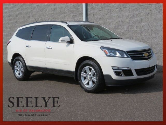 2014 Chevrolet Traverse LT Battle Creek MI