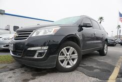 2014_Chevrolet_Traverse_LT_ Brownsville TX