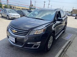 2014_Chevrolet_Traverse_LT_ Cleveland OH
