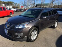 2014_Chevrolet_Traverse_LT_ Clinton AR