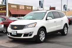 2014_Chevrolet_Traverse_LT_ Fort Wayne Auburn and Kendallville IN
