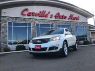 2014 Chevrolet Traverse LT Grand Junction CO