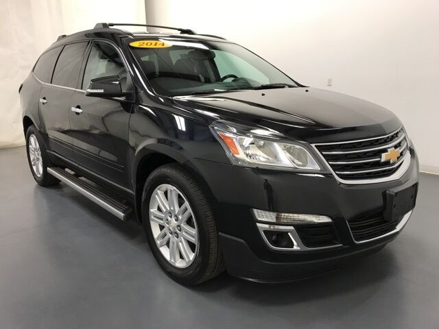 2014 Chevrolet Traverse LT Holland MI